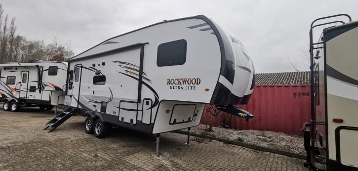 Rockwood Superlite (8,5 Meter) 2019 Isoverglasung