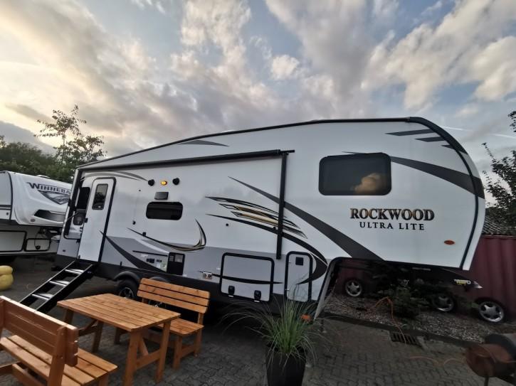 Rockwood 2441WS Superlite (8,5 Meter) 2020