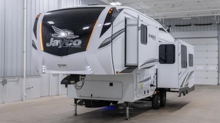 Jayco Eagle HT 25.5 REOK 2021