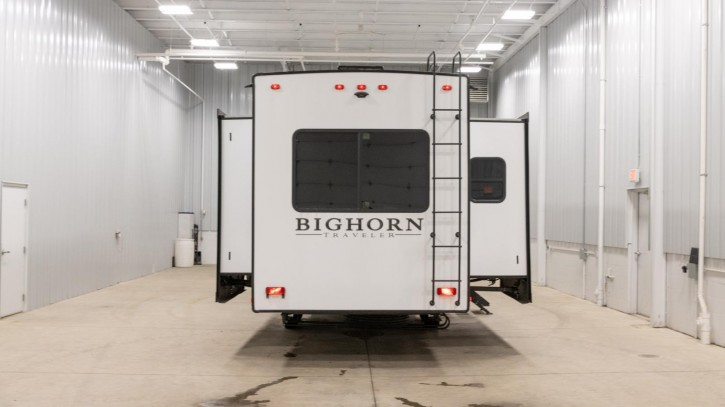 Big Horn Traveller 32RS