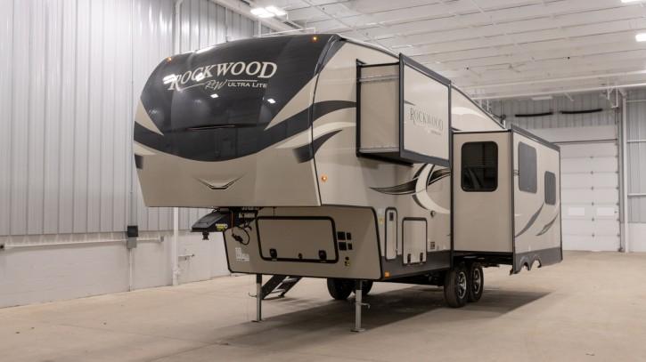 Rockwood 2621WS 8,8 Meter