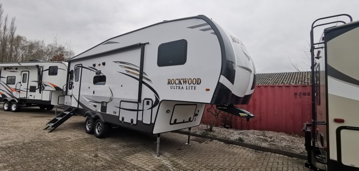 Rockwood 2441WS Superlite (8,5 Meter) 2020