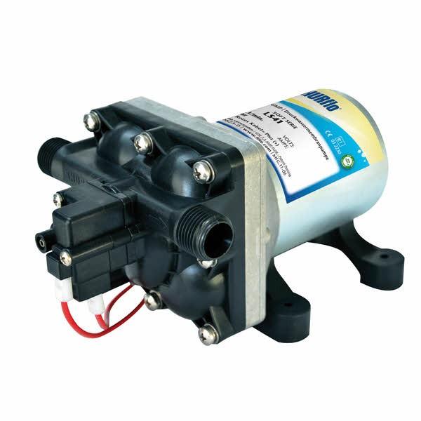 SHURflo® Pumpen Soft Serie 7,5 L/min