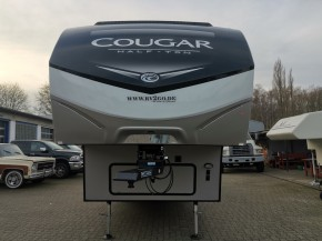 Cougar 25RES SuperLite EUROPA Paket