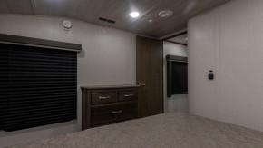2021 Cougar 368 MBI Bunkhouse Loft