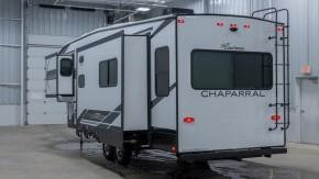 Coachmen Chaparral 298RLS