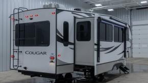 Cougar 30 RLS