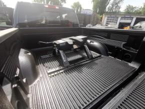 Dodge RAM 1500 Crew Laramie Sattelplatte/LPG System