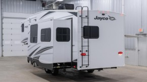 Jayco Eagle HT 25.5 REOK 2021 Doppelverglasung/Kingbed/Slidetopper