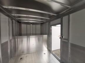 Sundowner Cargo Trailer GN22